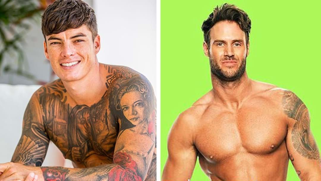Article heading image for Prepare Yourselves, Love Island Hotties Are Coming To Adelaide This Weekend