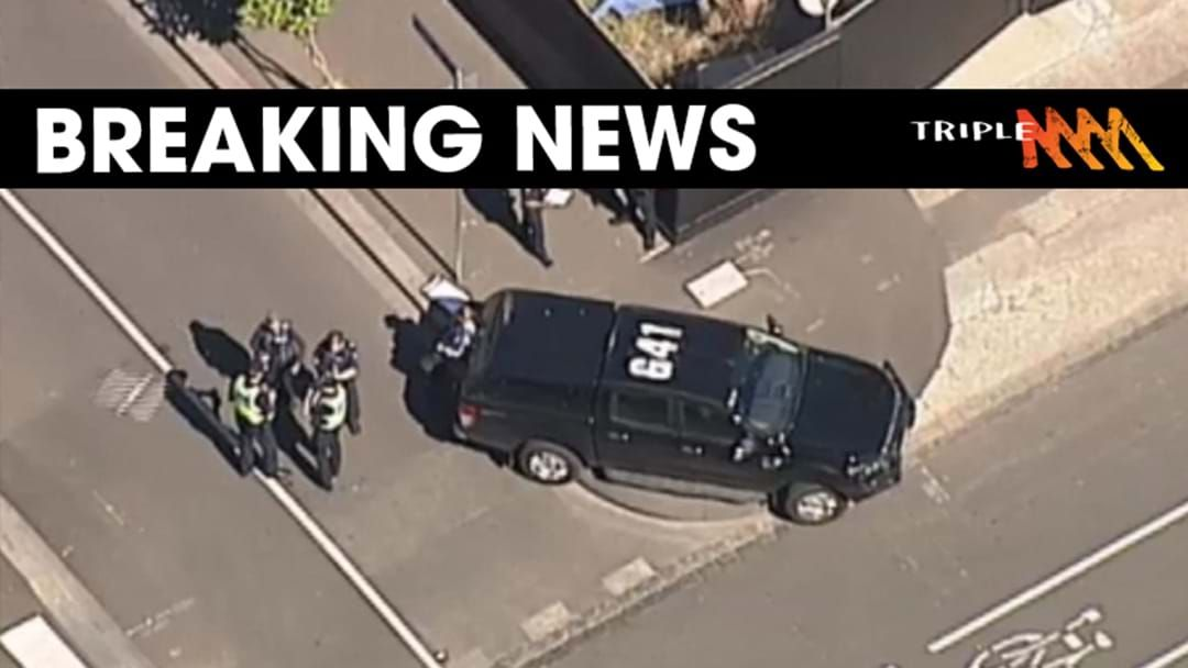 Article heading image for BREAKING: Police Responding To An Incident In Carlton