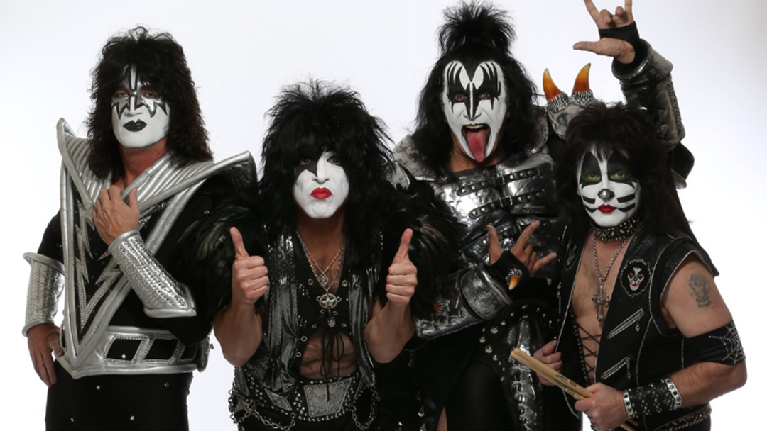 KISS have cancelled their Aussie tour dates due to illness