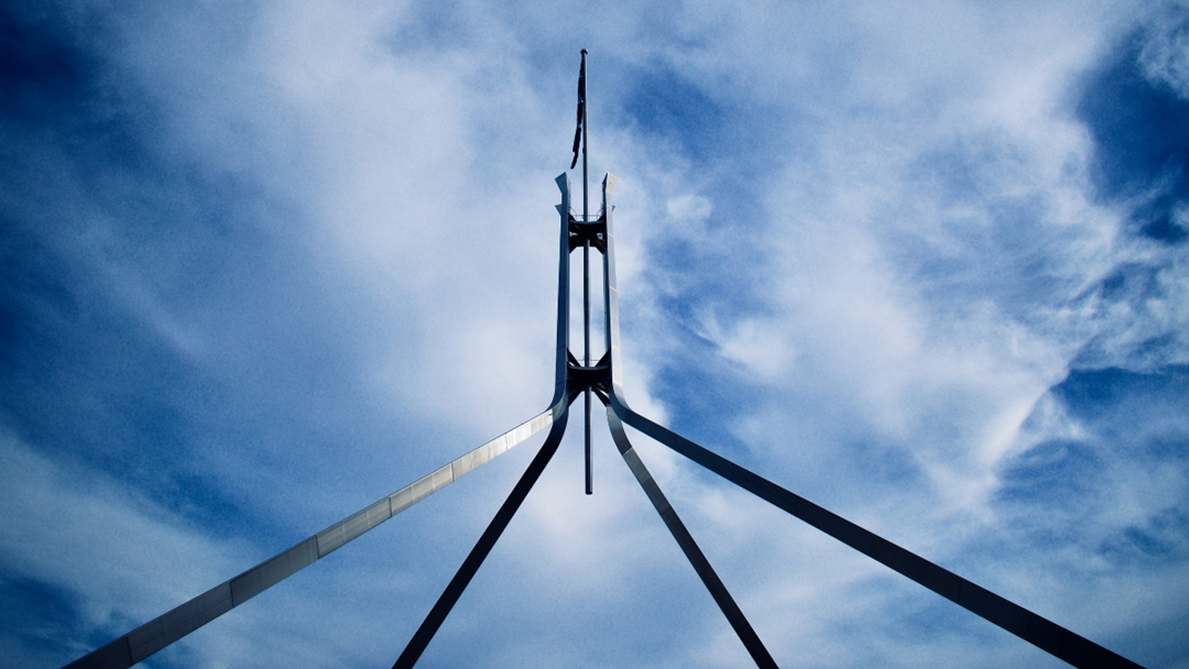 Article heading image for 'Enough' protestors to descend on Parliament House