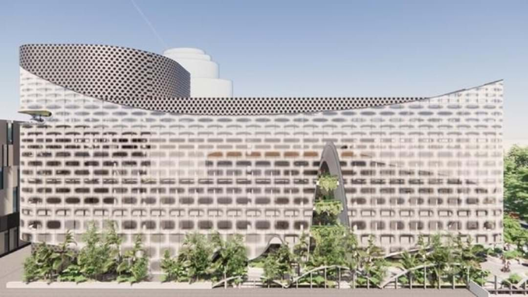 Article heading image for New State-of-the-Art Cancer Centre Proposed For St Kilda Rd