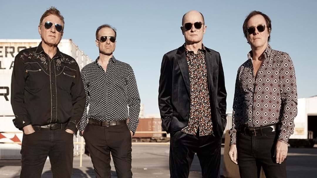 Article heading image for Hoodoo Gurus Rescheduled 40th Anniversary Tour Dates Revealed