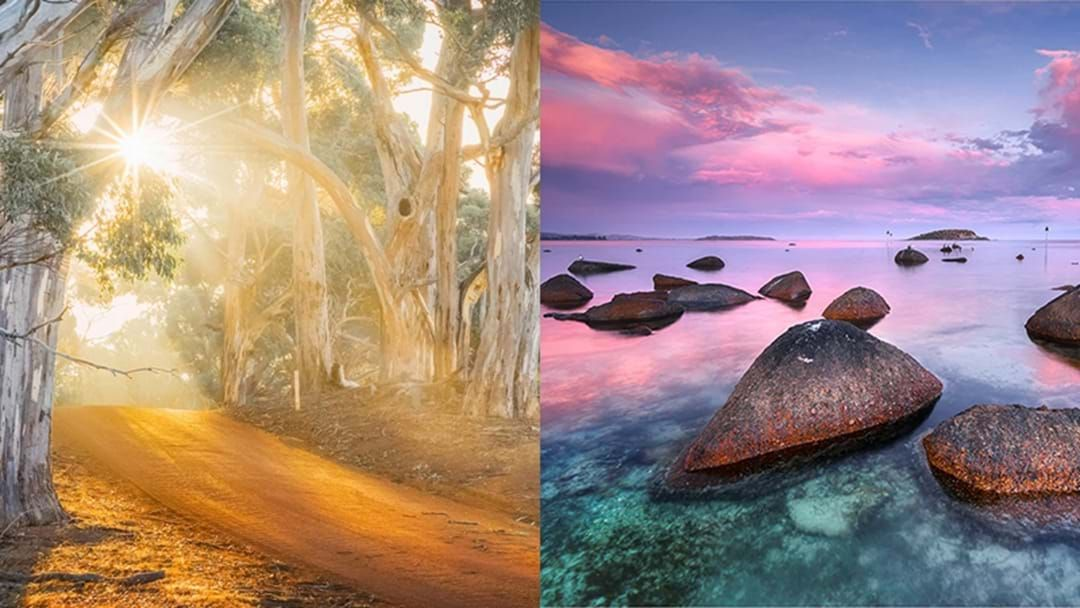Article heading image for Local SA Photographer Has Turned His Photos Into These Unreal Puzzles