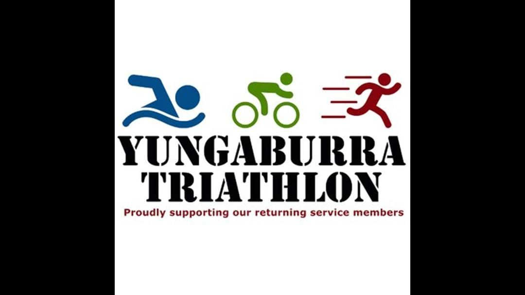 Article heading image for Registrations are closing tomorrow for the 5th Yungaburra Triathlon.