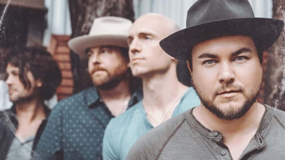 Article heading image for Eli Young Band Greatest Hits Available NOW!
