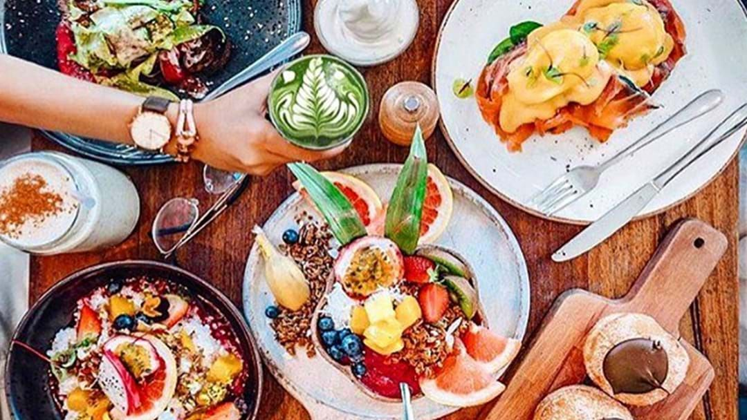 Article heading image for It's Official, These Are The Prettiest Places You Need To Brunch At In Adelaide Post-Iso