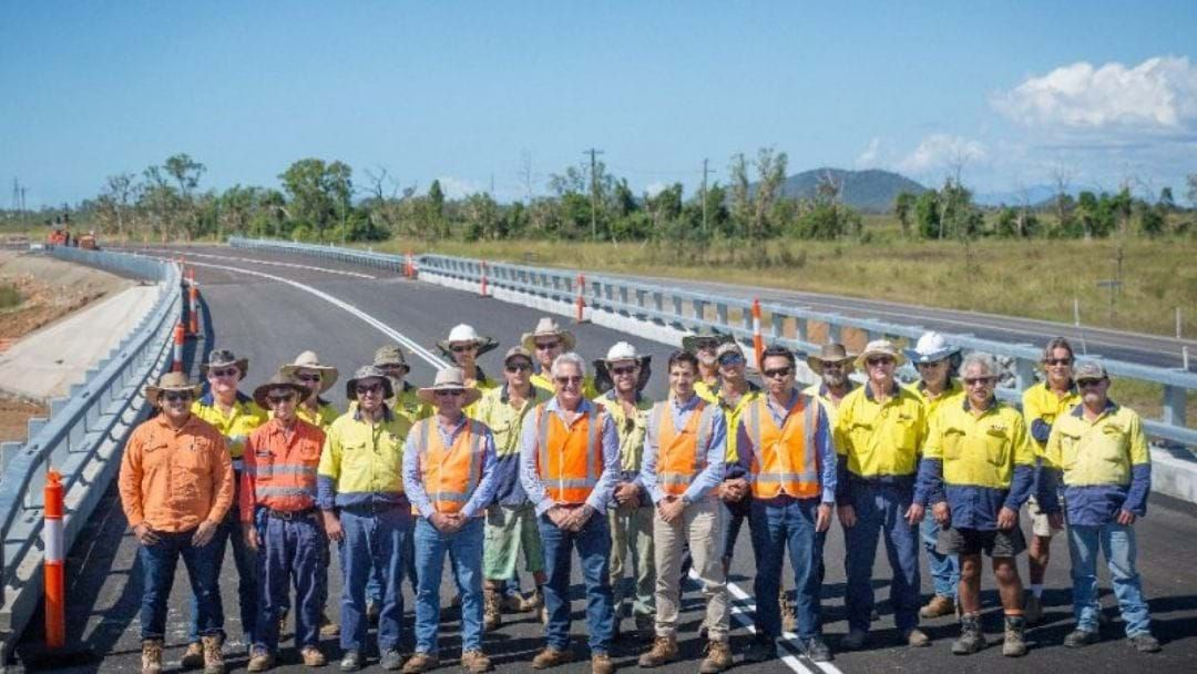 Article heading image for Rockhampton Welcomes Vassallo Constructions To The Community