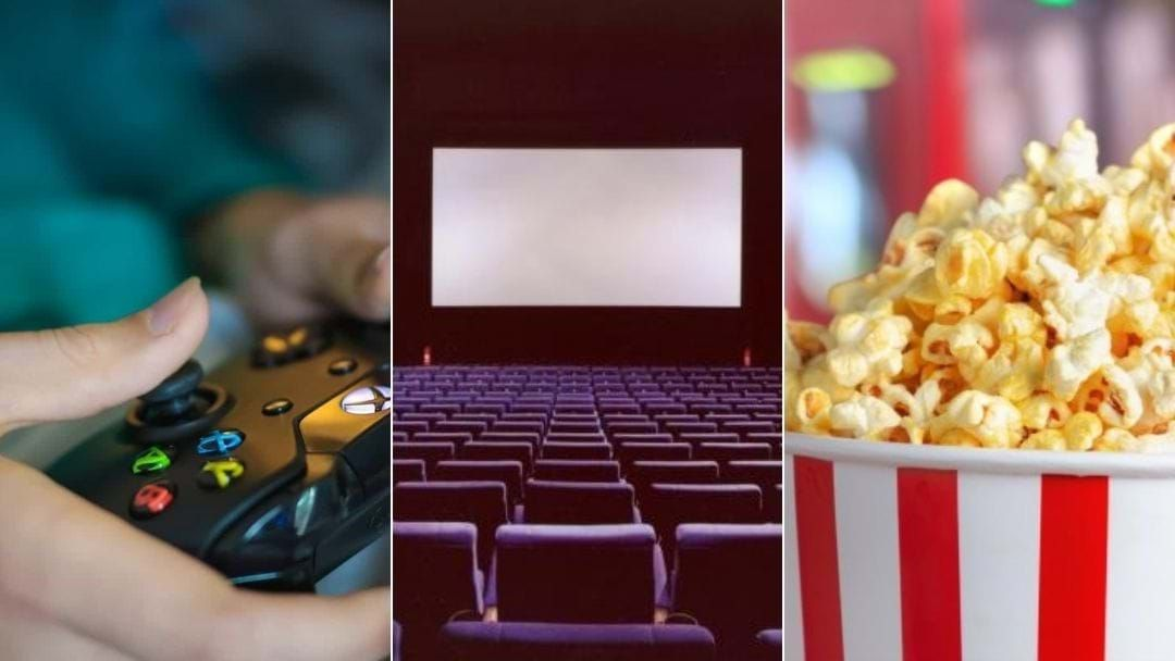 Article heading image for You Can Now Book Out A Cinema For Your Next Gaming Night So What Are You Waiting For?