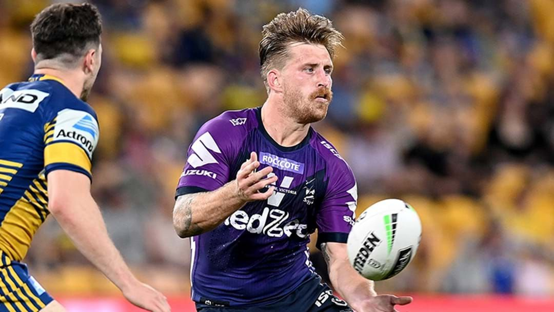 Article heading image for Ready's Mail | Munster & Smith To Face The Media Next Week, Jamal Fogarty Club Switch And Ash Taylor's Train & Trial Deal
