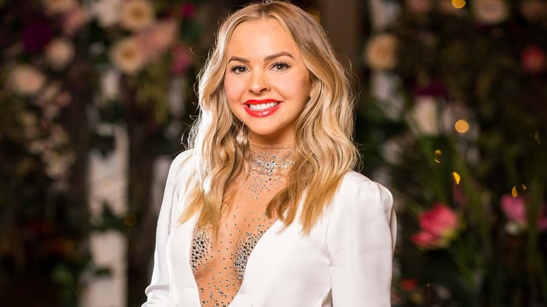 Queensland councillor asked to quit over appearance on The Bachelorette Australia