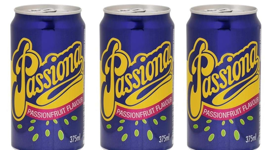 Article heading image for We've Just Discovered All Aussies Have Been Pronouncing This Iconic Soft Drink Wrong