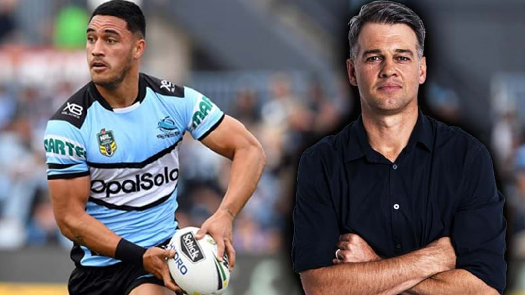 Article heading image for Ryan Girdler Believes Player Agents Are The Biggest Problem In The NRL