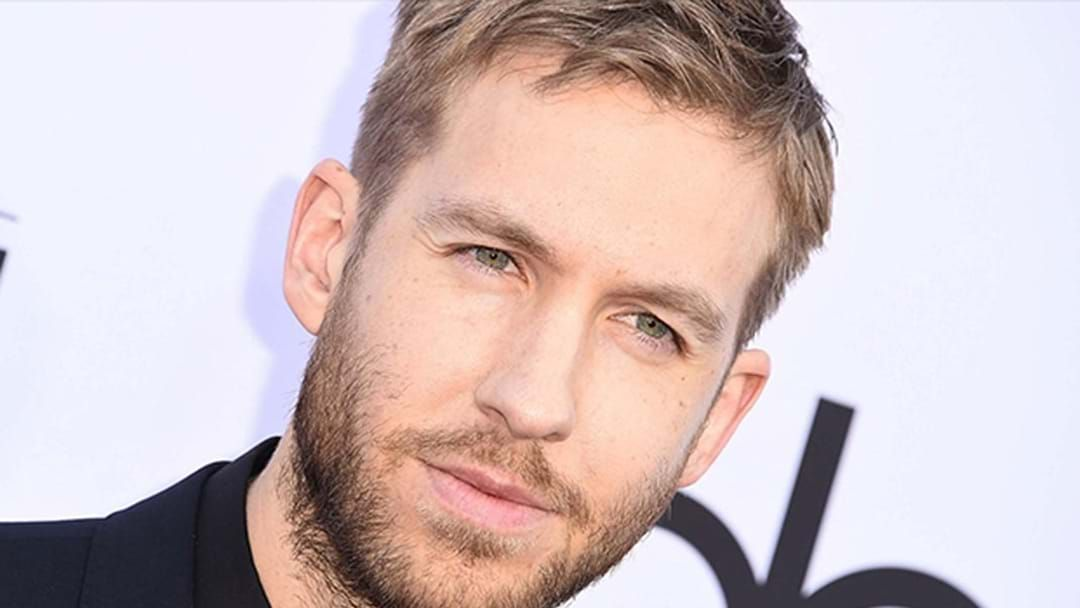 Calvin Harris Has Changed His Name And Dropped Two Bangers