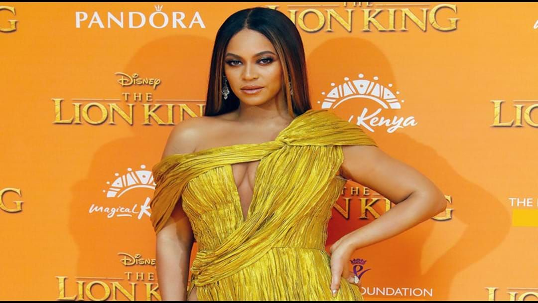 Article heading image for The Lion King Is Here