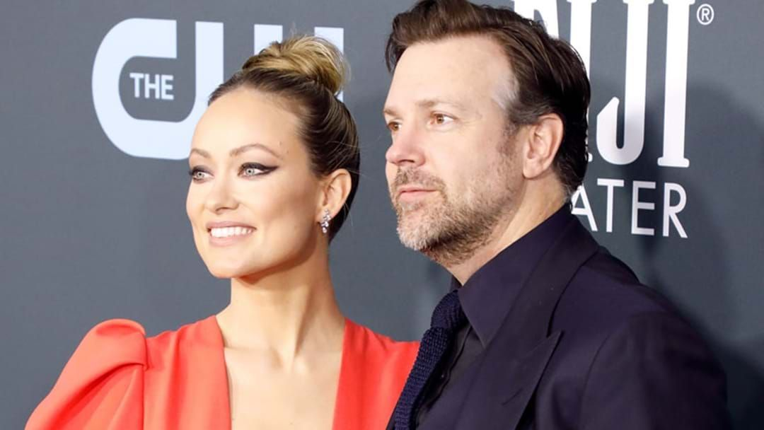 Article heading image for Olivia Wilde & Jason Sudeikis Have Split After 9 Years Together