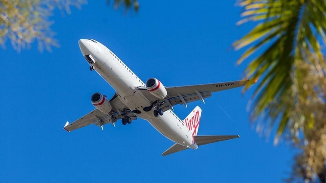 Article heading image for Virgin Australia To Bring 250 New Jobs To Brisbane