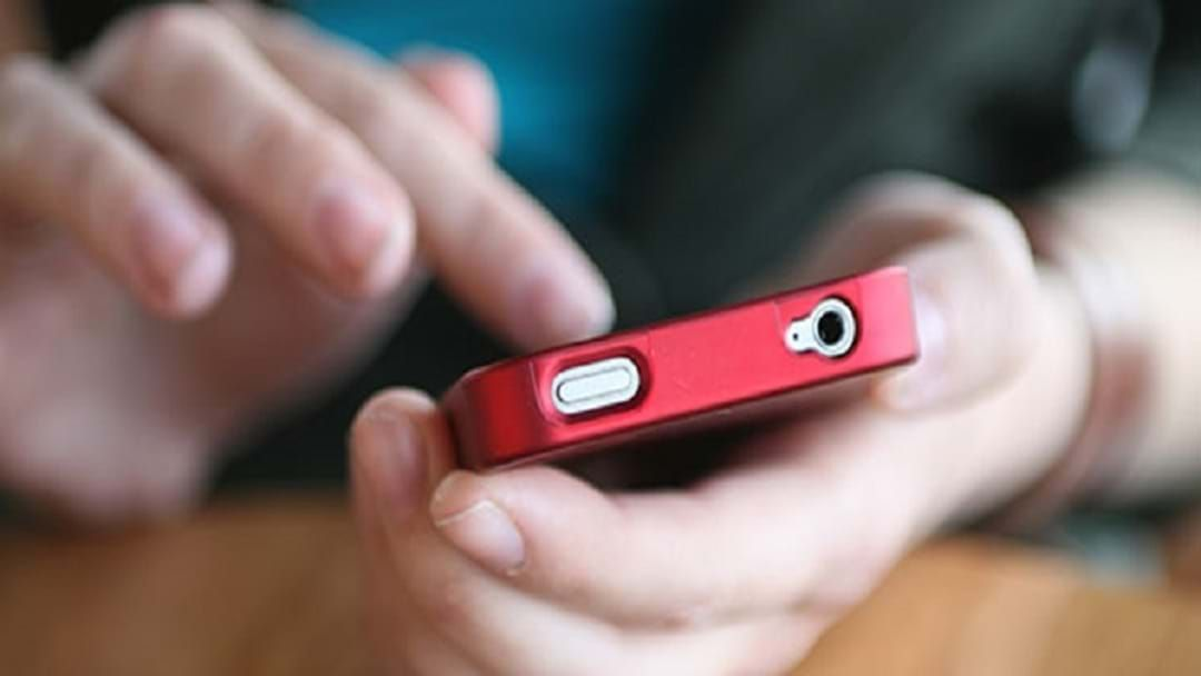 Article heading image for Victorians To Get $12.4 Million For Phone Lockers