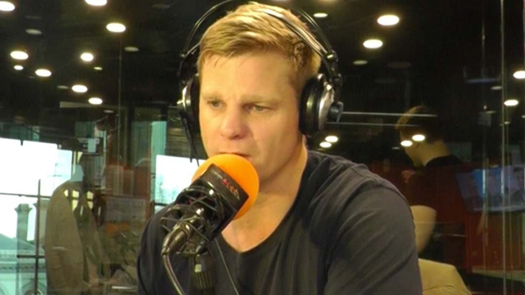 Article heading image for LISTEN | Nick Riewoldt Picks Two Changes To The Top 8