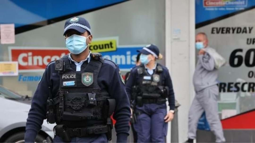Article heading image for A Perth Man Will Serve Jail Time For Breaching Quarantine Restrictions