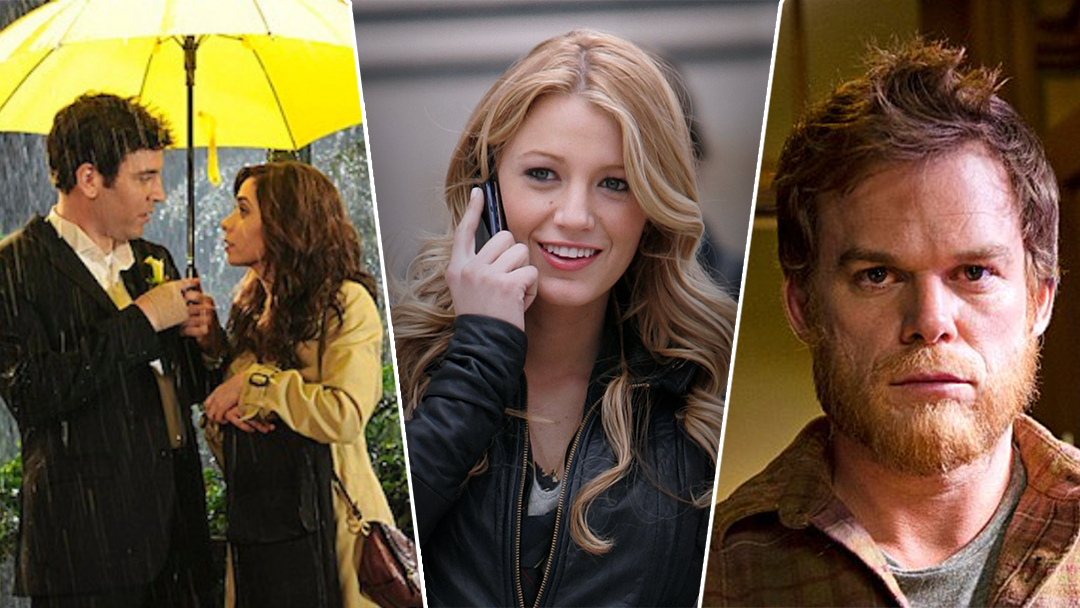 Article heading image for We're Still Not Over How Terribly These TV Shows Ended