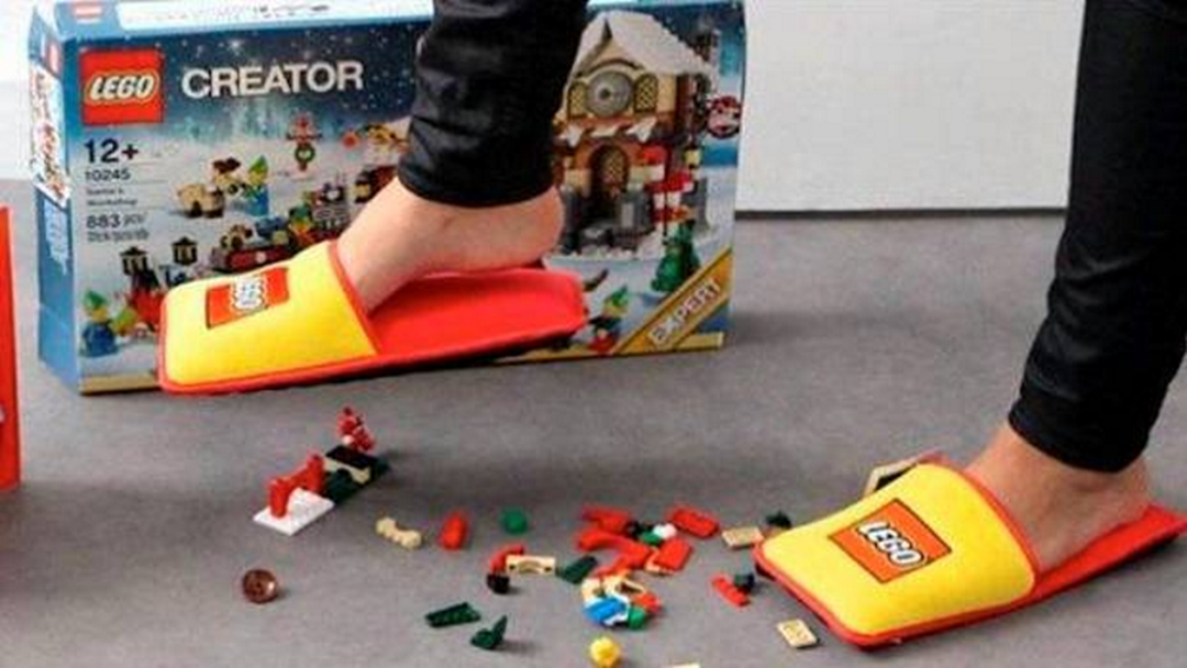 Article heading image for A Student LEGO Comp Is Happening In Townsville, Just Don't Stand On Any