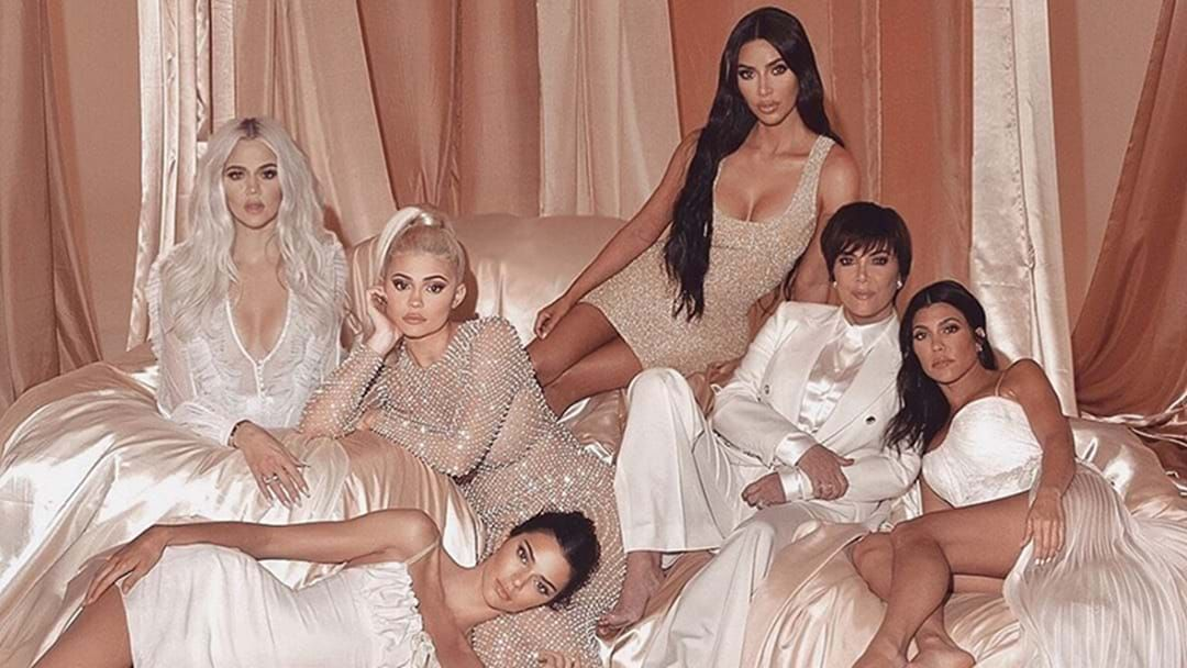 Article heading image for Kim Kardashian Has Announced 'Keeping Up With The Kardashians' Is Officially Ending