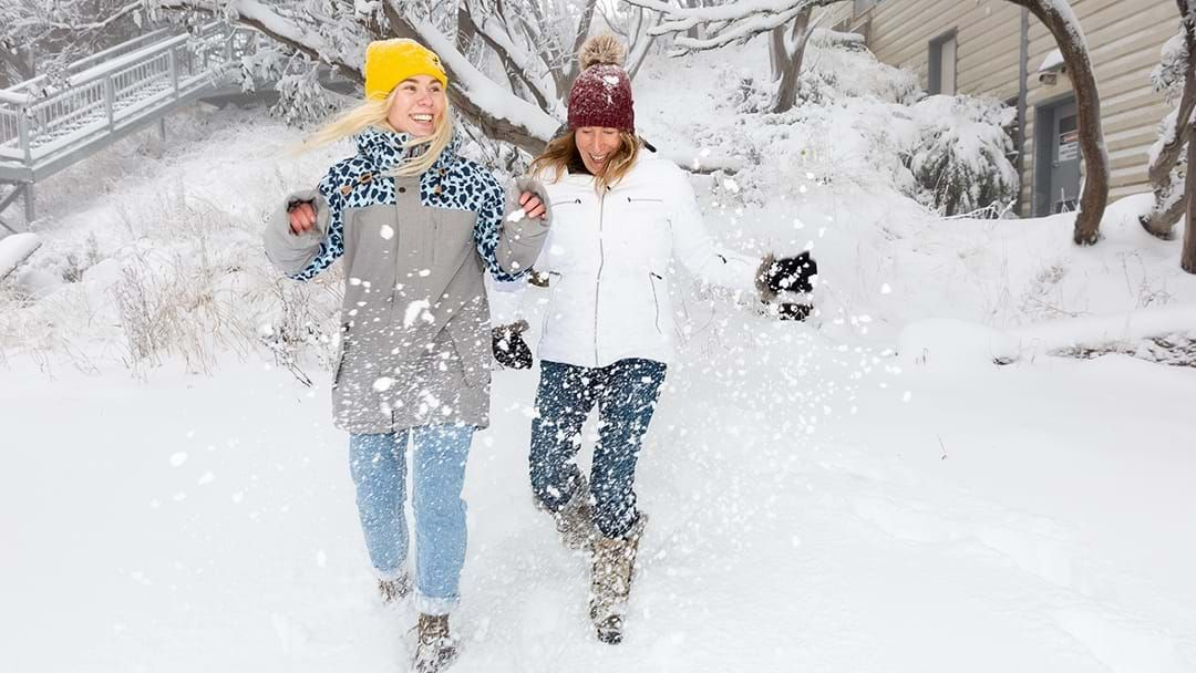 Article heading image for CANCEL YOUR PLANS: Mt Buller Is Opening Early With Free Skiing On Saturday