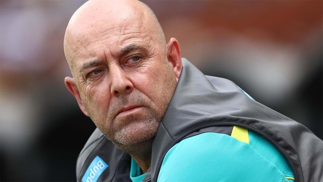 Article heading image for Darren Lehmann Explains His Major Heart Surgery