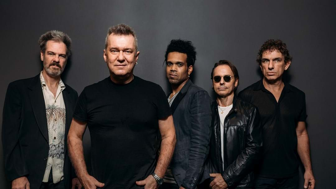 Article heading image for Cold Chisel Expand Blood Moon Tour
