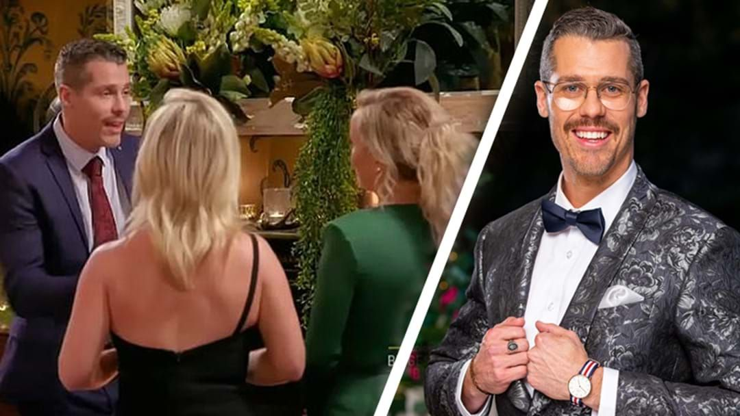 Article heading image for The Bachelorette: Pascal Reveals What Really Happened When Becky And Elly Asked Him To Leave!