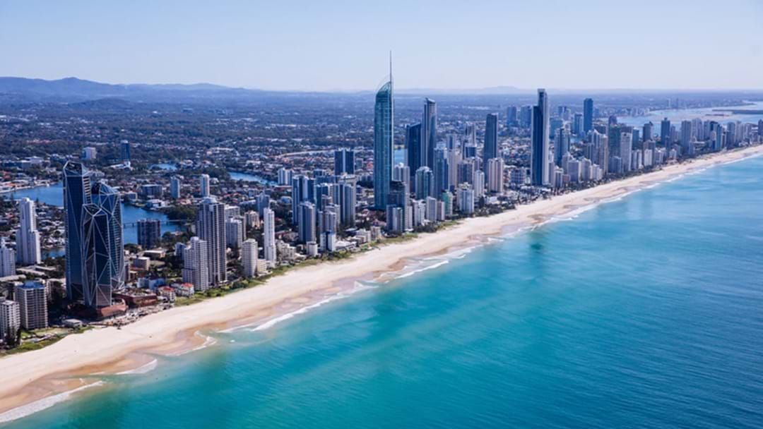 Article heading image for Man Arrested Over Serious Attack In Surfers Paradise