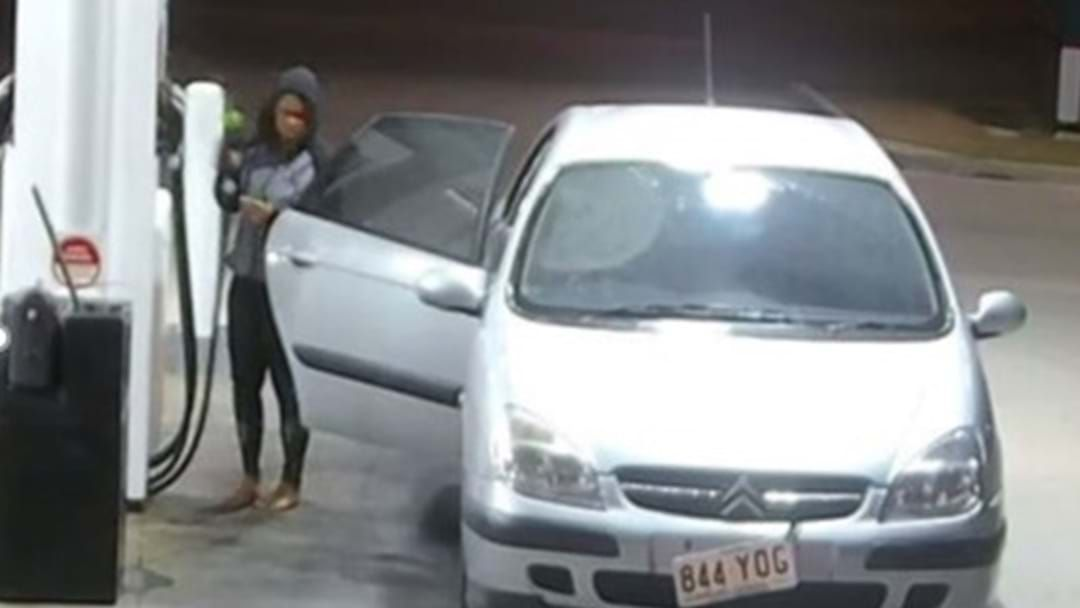 Article heading image for Police Seek Public Assistance Following Yet Another Fuel Drive-off