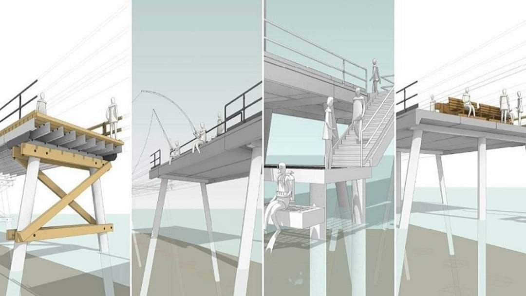 Article heading image for ESPERANCE TANKER JETTY update - the permit crucial to realising a usable jetty!
