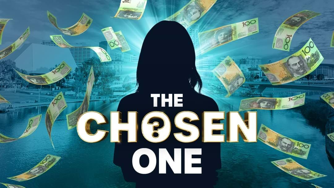 Competition heading image for Are you SAFM's Chosen One
