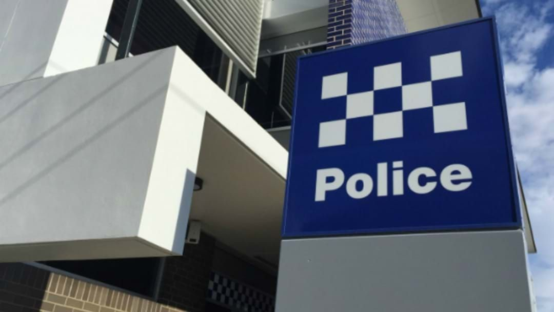Article heading image for Man Throws Roof Tiles At Police During Boolaroo Siege
