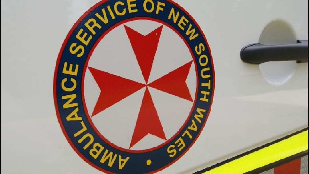 Article heading image for Man dies in hospital after Temora crash