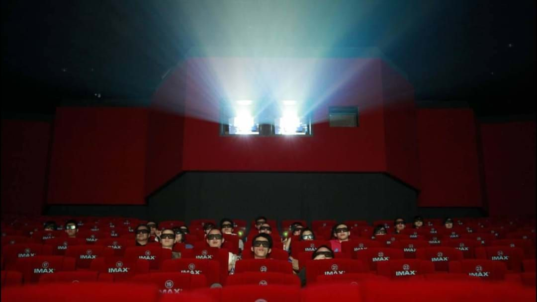 Article heading image for You Can Now Rent Out This Whole Damn Cinema To Yourself So You Can Finally Watch Movies In Peace