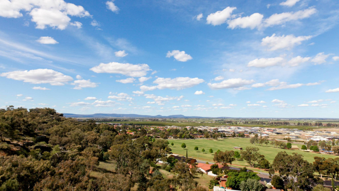 Article heading image for Griffith To Feature In Leading Business Magazine