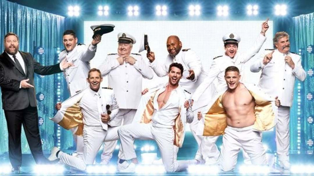 Article heading image for The All New Full Monty Is Gracing Our Screens TONIGHT!