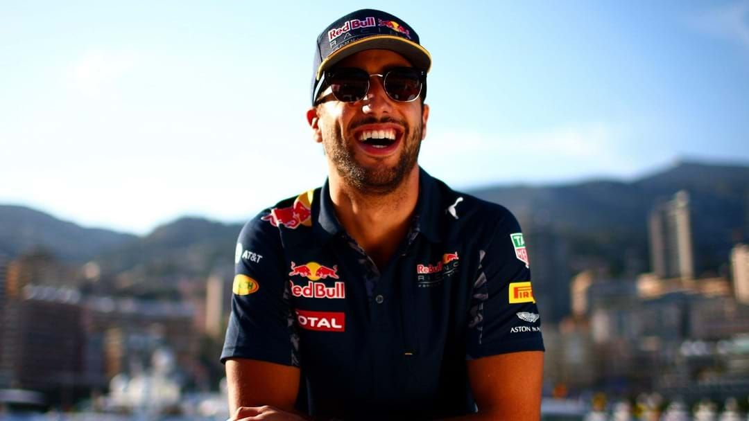 Article heading image for Daniel Ricciardo: Why Monaco Sorts Out The Men From The Boys