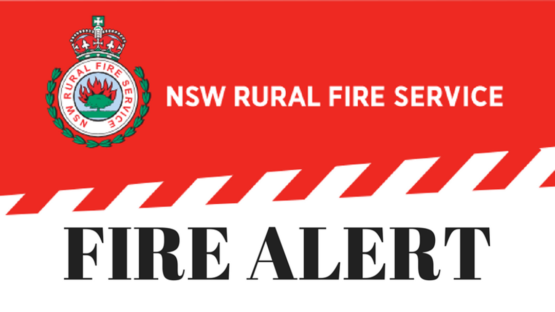 Article heading image for FIRE UPDATE: Latest on the Bushfire Between Port Macquarie and Lake Cathie