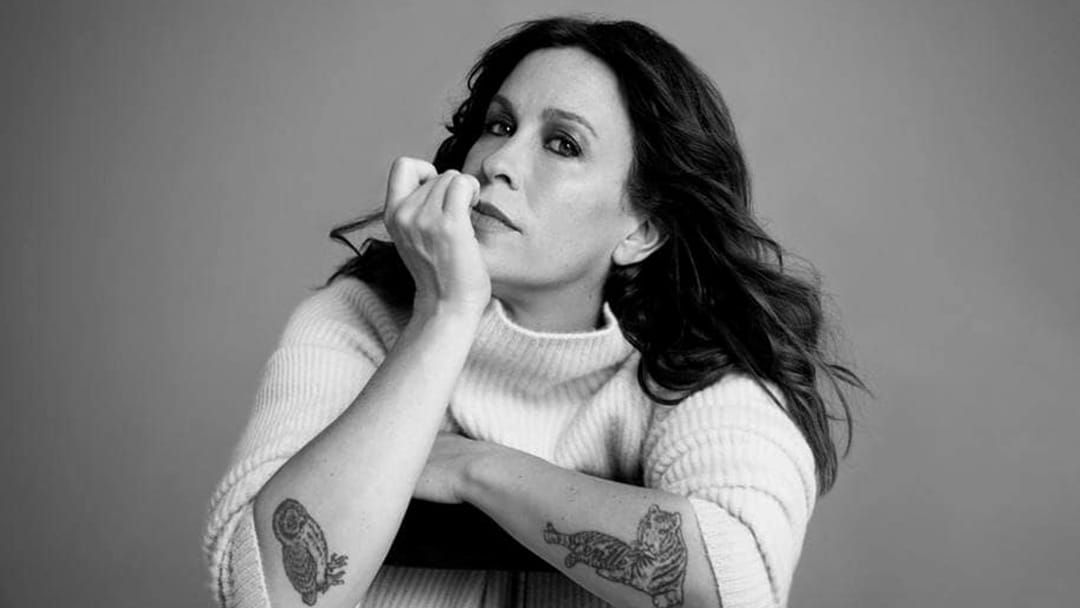 Alanis Morissette Is Coming To Australia For Bluesfest 2020!