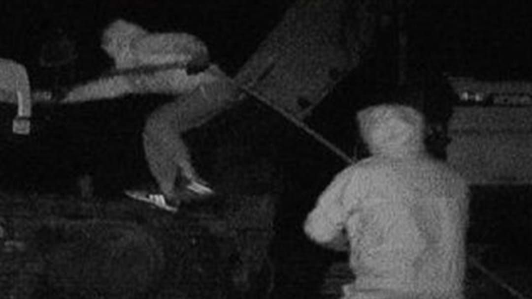 Article heading image for Can You Help Police With Their Investigation Into the Theft of Diesel
