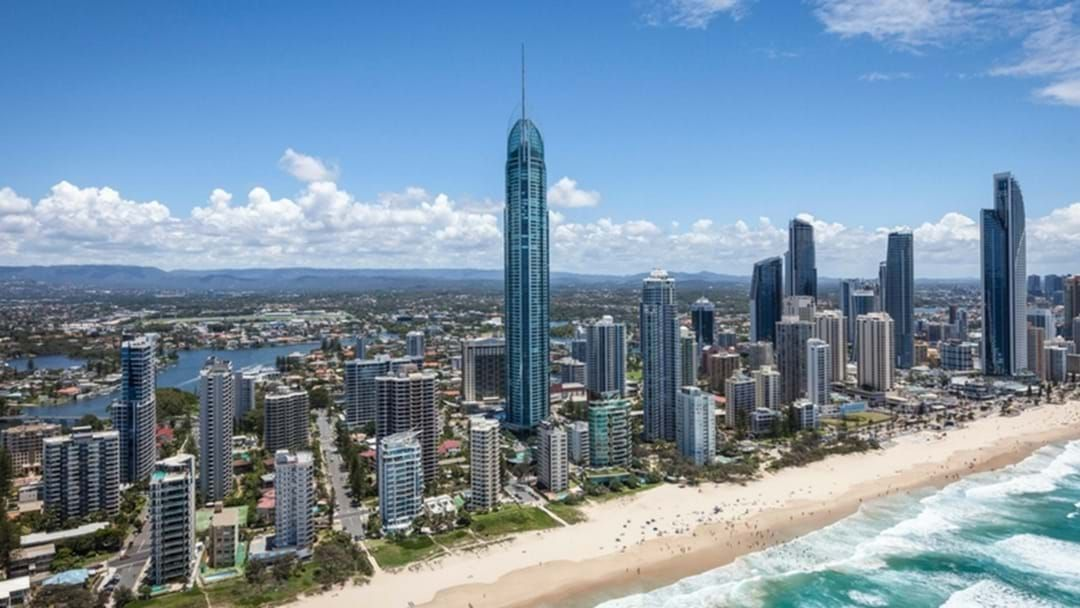 Article heading image for Here's A List Of Gold Coast Cafés Not Affected By Road Closures!