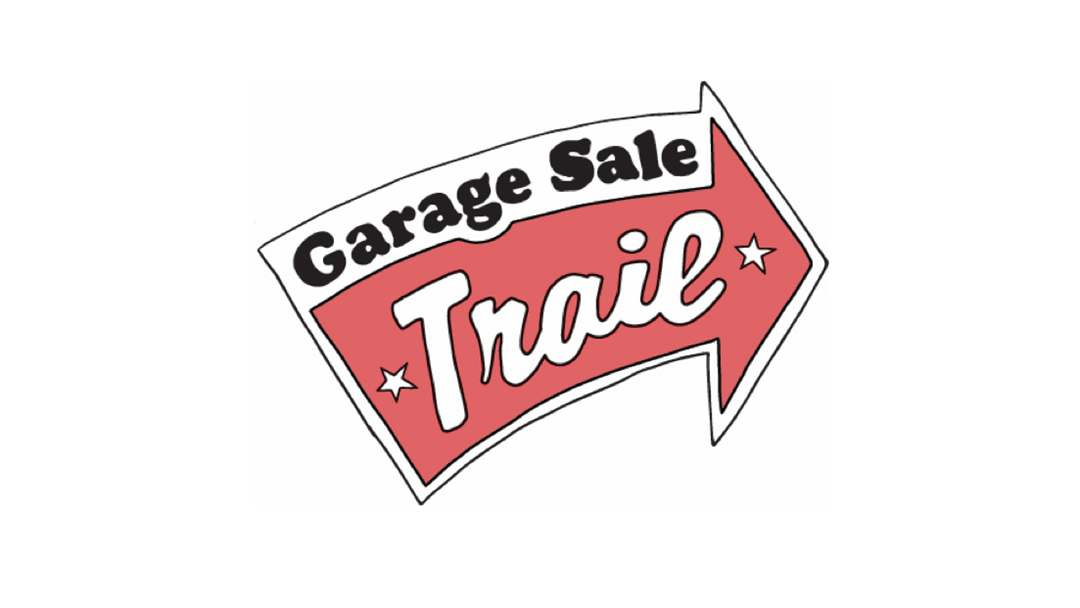 Article heading image for The Garage Sale Trail