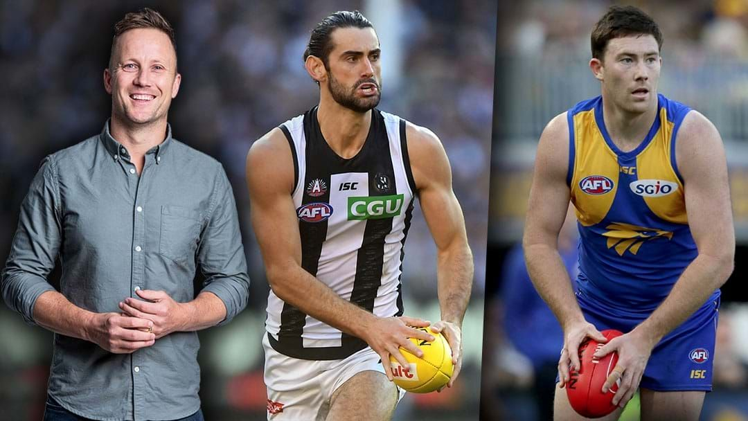 Article heading image for Nathan Brown Names The Players The Six Best Teams In The Comp Can't Afford To Lose