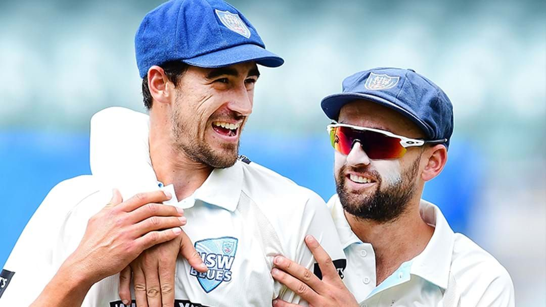 Article heading image for NSW's Ridiculous Sheffield Shield Squad Just Got Even Better