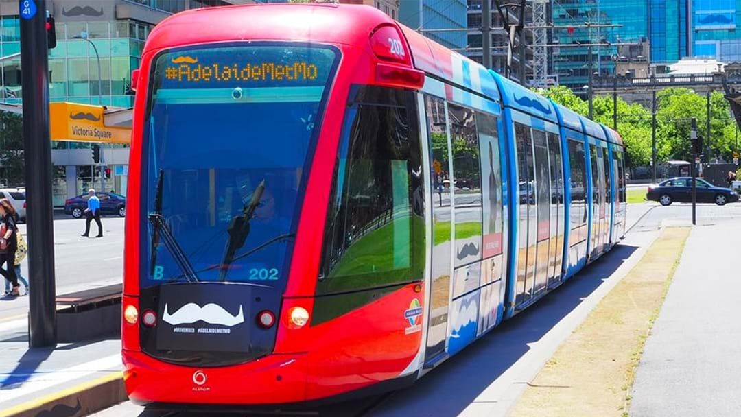 Article heading image for SA's Liberal Government Will Privatise Adelaide Trains & Trams