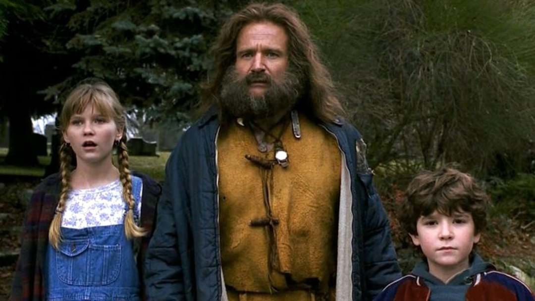 Article heading image for Peter From 'Jumanji' Sure Grew Up To Be Pretty Damn Successful