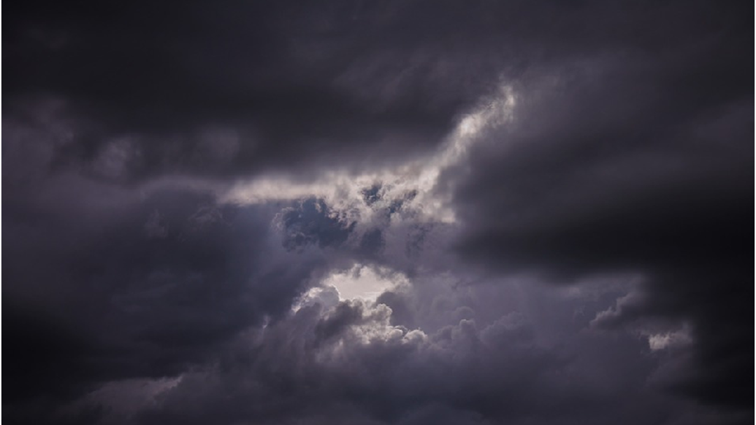 Article heading image for Severe Thunderstorm Warning Issued For South East